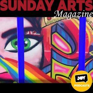 Sunday Arts Magazine