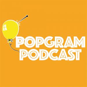 Popgram Podcast