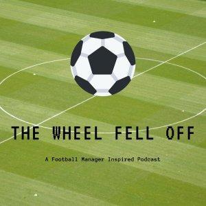 The Wheel Fell Off