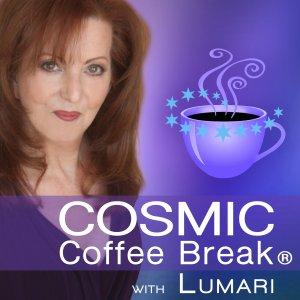 Cosmic Coffee Break