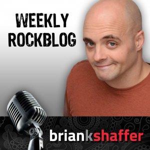 Weekly Rockblog