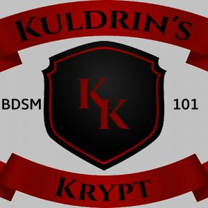 Kuldrin's Krypt: A BDSM 101 Podcast