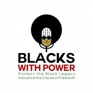 Blacks with Power| Make America Great through Black Power