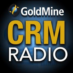 CRM Radio by GoldMine