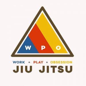 Work Play Obsession, Life and Jiu Jitsu