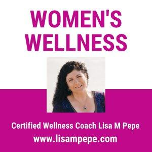 Well-Weight Wisdom Podcast: Lose the diet and Love yourself instead!