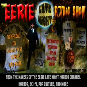 Eerie Late Night Radio Network