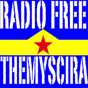 Radio Free Themyscira: A Wonder Woman Podcast