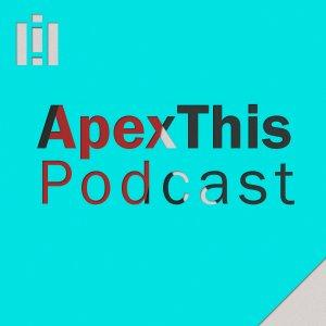 ApexThis: A behind-the-scenes podcast about creating a narrative podcast production company.