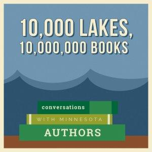 tenthousandlakestenmillionbooks's podcast