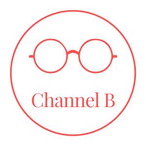 ChannelB; A Podcast in Farsi