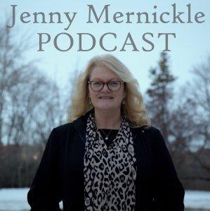 Jenny Mernickle Podcast