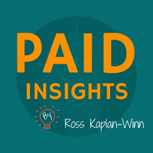 Paid Insights Podcast: Where We Deconstruct AdWords Ad Campaigns To Learn From Other Companies Mista