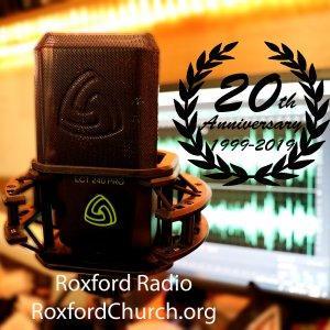 Roxford Radio