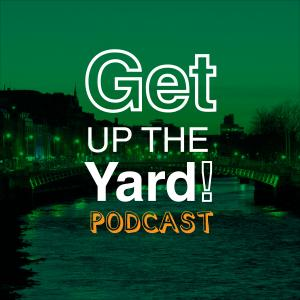 Get up the Yard!