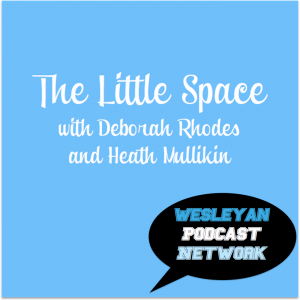 The Little Space-Fresh Wesleyan Perspectives