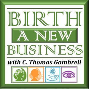Birth A New Business Podcast