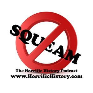 Horrific History Podcast