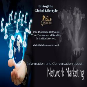 Information and Conversation about Network Marketing