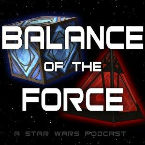 The Rule Of Two: A Star Wars Podcast