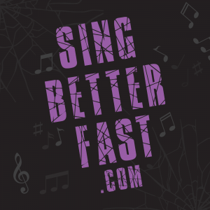Sing Better Fast! | Vocal tips, singing lessons, voice exercises, etc. Cover Art