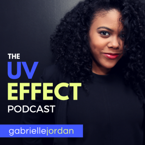 The UV Effect Podcast - EP 032 – From Adversity To Celebrity Brand