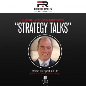 Strategy Talks by Funeral Results Marketing