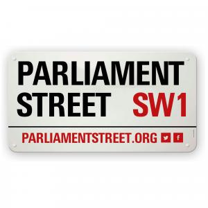 Parliament Street Podcast