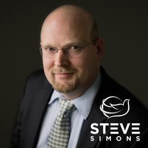 Steve Simons Podcast