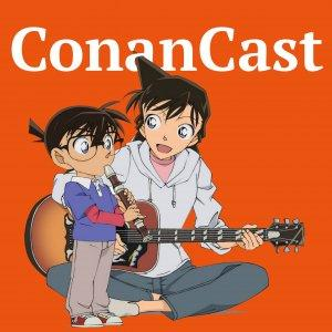 ConanCast – Detektiv Conan zum Hören!