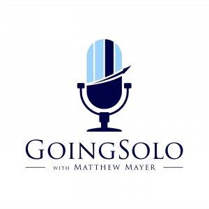 Going Solo Podcast by Matthew Mayer