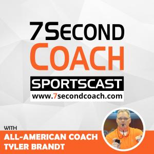 7SecondCoach SportsCast