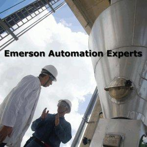 Emerson Automation Experts