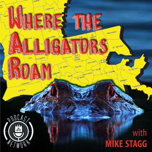 Where the Alligators Roam
