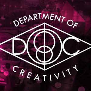 Department of Creativity