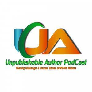 Unpublishable Author Podcast