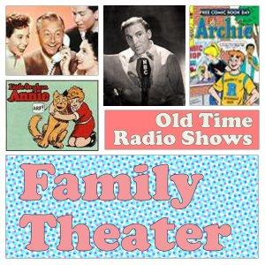 Family Theater  Podcast