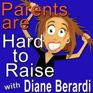 Parents Are Hard To Raise