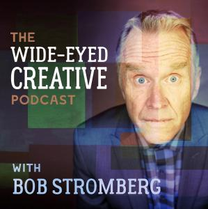 The Wide-Eyed Creative