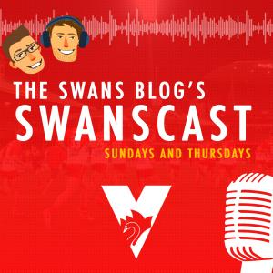 The Swans Blog SwansCast, a Sydney Swans Podcast