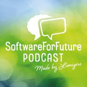 SoftwareForFuture PODCAST Made by Lionizers