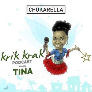 Krik Krak Podcast
