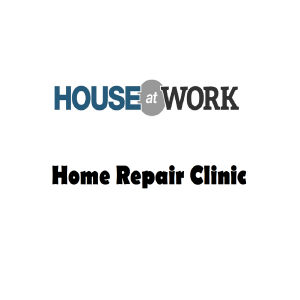 House At Work Home Repair Clinic