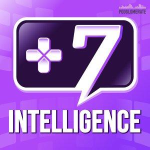 Plus 7 Intelligence | How Games Impact People