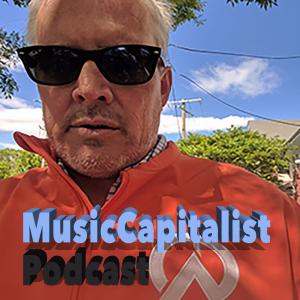 Music Capitalist Podcast