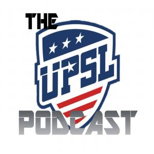 The UPSL Podcast