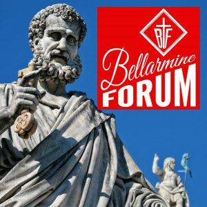 The Bellarmine Forum Podcast – The Bellarmine Forum