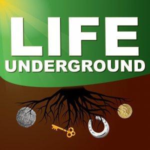 Life Underground Podcast