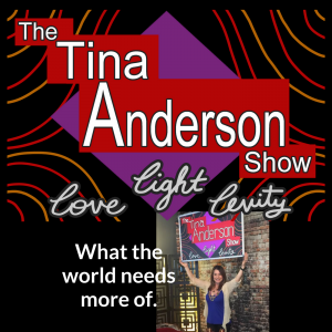 The Tina Anderson Show