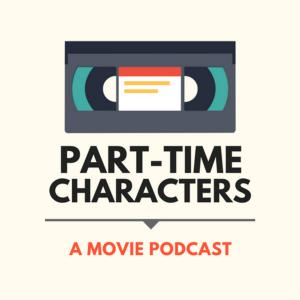 Part-Time Characters
